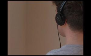 Still from Gabriel's Gretta, Video, Duration 19mins 50secs looped.