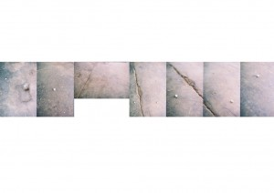 "2012, sequence of 96, 6""x4"" photographs"