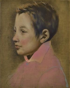 Louise Giovanelli