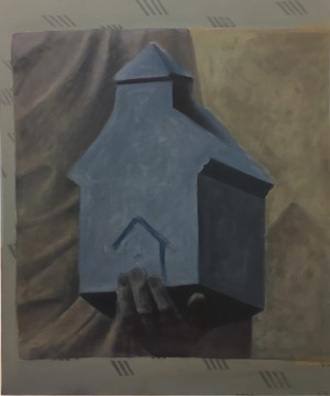 Blue House 2